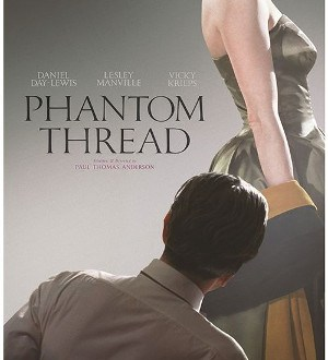 Phantonm Thread - Teaser