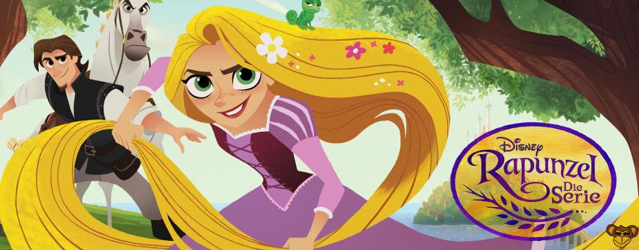 Rapunzel - für immer verföhnt - Kritik des Pilotfilms zur Disney-Serie
