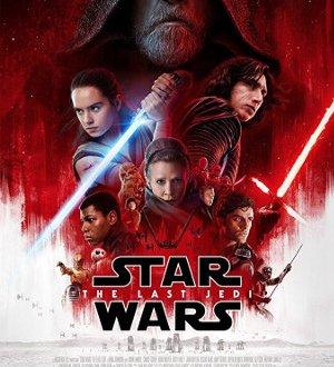 Star Wars - Die letzten Jedi - Poster