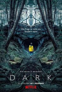 Dark - Netflix -Poster