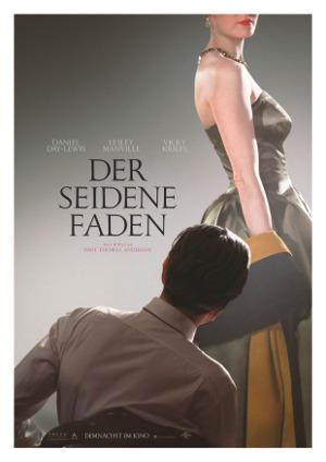 Der Seidene Faden - Poster | Romanze