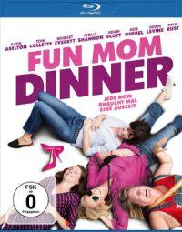 Fun Mom Dinner - Blu-Ray Cover | komödie über Mütter
