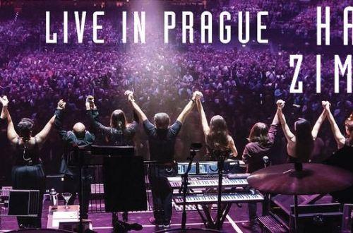 Hans Zimmer live in Prague - Filmkritik | Konzert mit berühmten Filmliedern