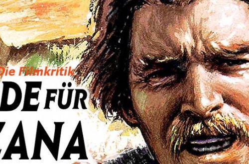 Keine Gnade für Ulzana - Filmkritik | Western mit Burt Lancaster