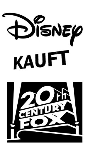 Disney kauft 20th Century Fox