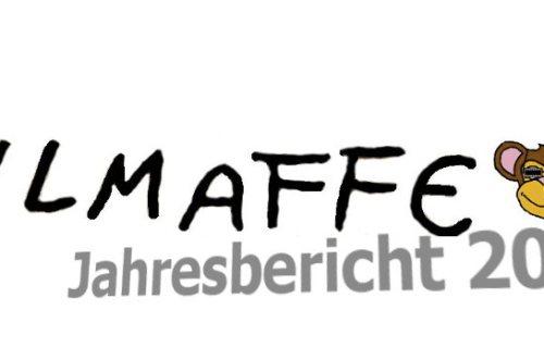 Filmaffe 2017 - Ein Blog ein Jahr | Jahresbericht über die Aktivitäten und Erfolge des Filmaffen-Teams