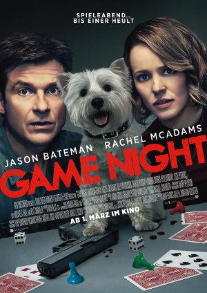 Game Night - Poster | Komödie