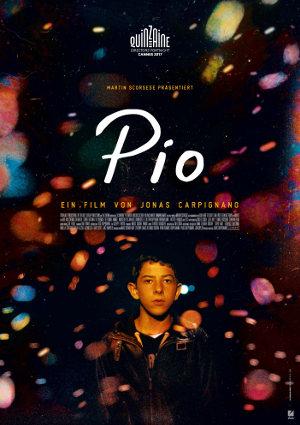 Pio - Poster | Drama