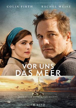 Vor uns das Meer - Poster | Drama