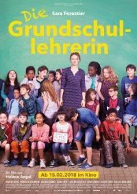 Die Grundschullehrerin - Poster