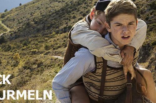 Ein Sack voll Murmeln - Filmkritik | Kriegsdrama