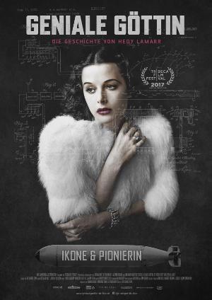 Geniale Goettin - Poster   Biopic