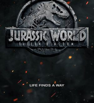 Jurassic World Fallen Kingdom - Teaser