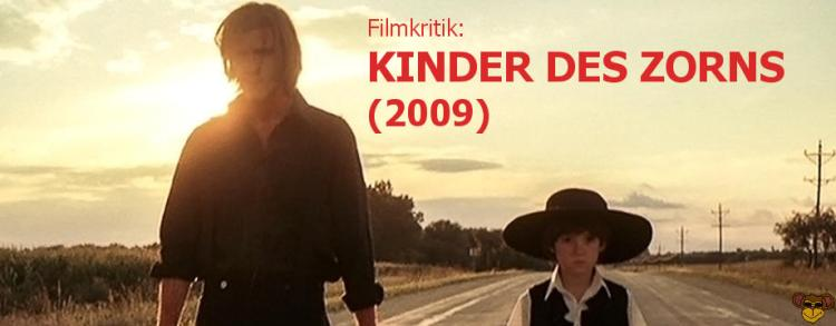 Kinder des Zorns 2009 - Kritik | Horror-Remake