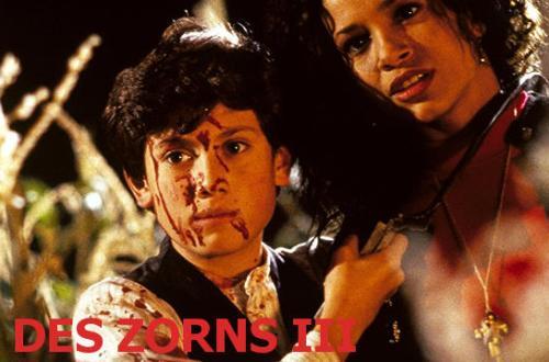 Kinder des Zorns III - Kritik | Teil 3 drei Horrorreihe
