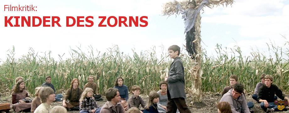 Kinder des Zorns - Kritik | Horrorfilm nach Stephen King