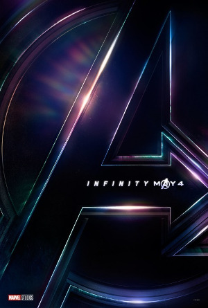 The Avengers Infinity War - Teaser