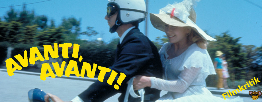 Avanti Avanti - Kritik | Komödie von Billy Wilder/ Review