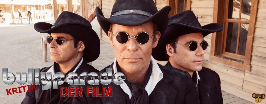 Die Bullyparade - Der Film - Filmkritik | Exklusive auf Amazon Video