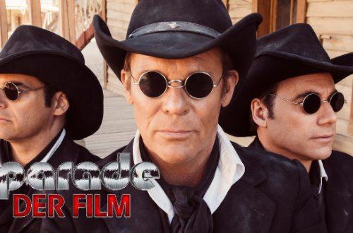 Die Bullyparade - Der Film - Filmkritik   Exklusive auf Amazon Video