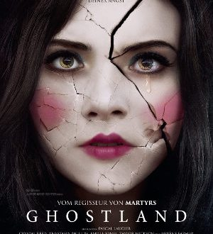 Ghostland - Poster 2 | Horrorfilm