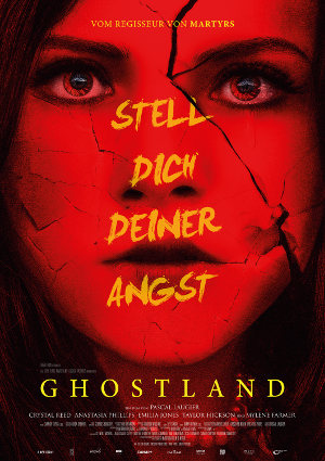 Ghostland - Poster | Horrorfilm