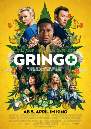 Gringo - Poster | Komödie