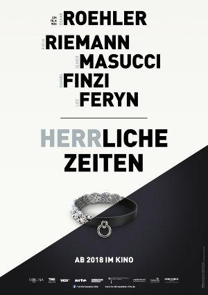 Herrliche Zeiten - Poster   Komödie