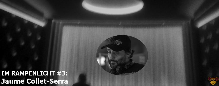 Im Rampenlicht #3 - Jaume Collet-Serra | Eine Werksanalyse