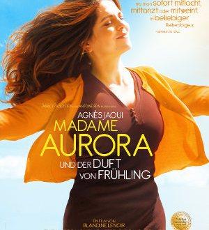 Madame Aurora und der Duft von Fruehling - Poster | Komödie