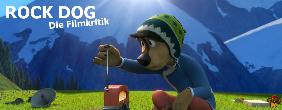 Rock Dog - Filmkritik| Animationsfilm