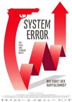 System Error - Poster | Dokumentarfilm