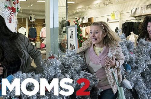 Bad Moms 2 - Review | Filmkritik
