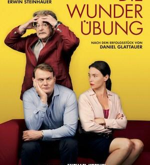 Die Wunderuebung - Poster | Komödie
