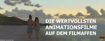 Die wertvollsten Animationsfilme - Die rote Schildkröte | Szenenbild (c) Universum Film