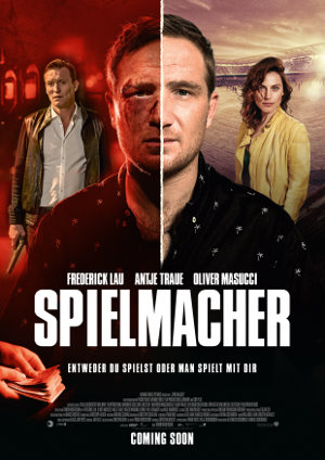Spielmacher - Poster | Drama