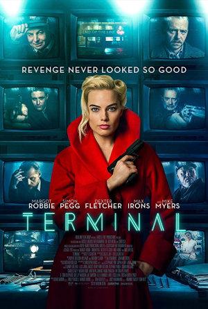 Terminal - Teaser | Thriller mit Margot Robbie