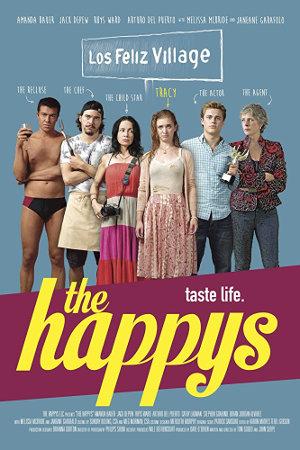 The Happys - Teaser | Komödie