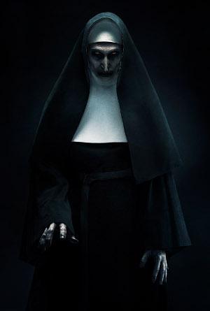The Nun - Teaser Bilder | Horrorilm
