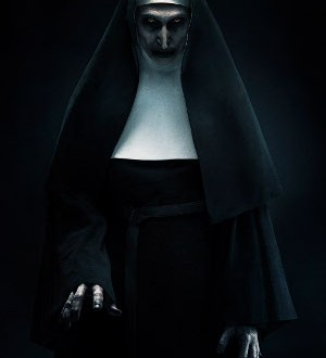 The Nun - Teaser Bilder | Horrorilm