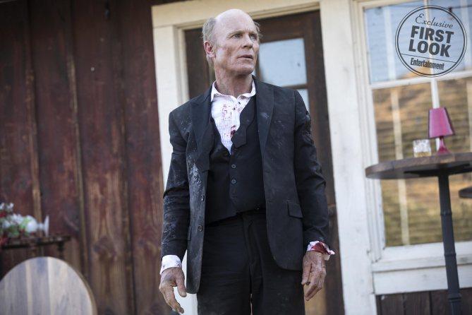 Westworld - Season 2 first look Entertainment Weekly _04