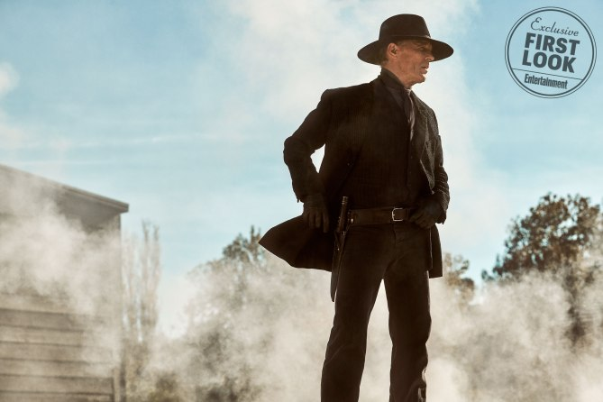 Westworld - Season 2 first look Entertainment Weekly_02