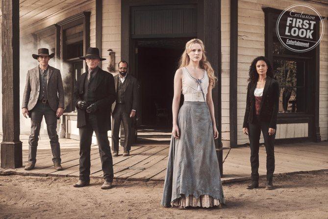 Westworld - Season 2 first look Entertainment Weekly_03