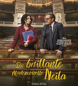 Die brillante Mademoiselle NeilaI- Poser | Drama Komödie