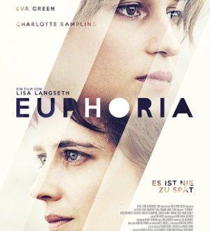 Euphoria - Poster | Drama