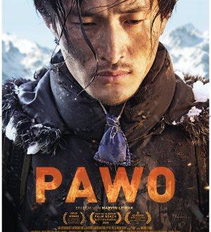 Pawo - Poster | historisches Drama