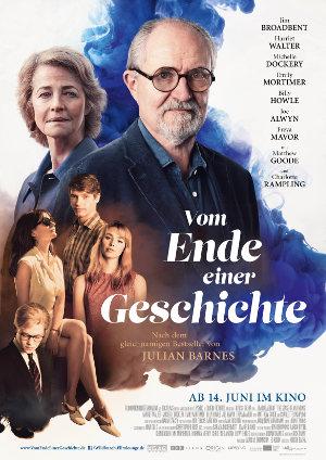 Vom Ende einer Geschichte - Poster   Drama
