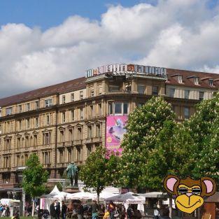 25. Internationales Trickfilm Festival in Stuttgart 2018_Impressionenen 01