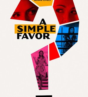 A simple Favor - Teaser | Thriller
