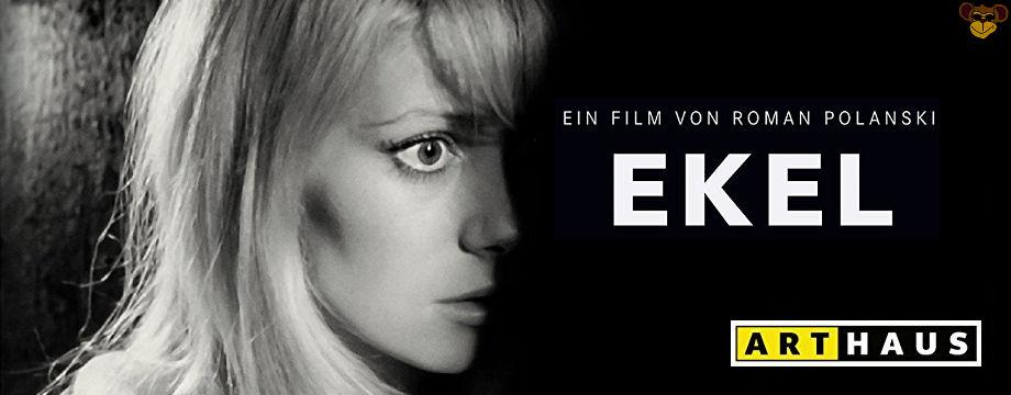 Ekel - Filmkritik | Horrorthriller von Roman Polanski